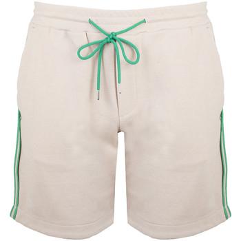 textil Herr Shorts / Bermudas Bikkembergs  Beige