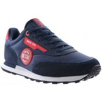 Skor Herr Sneakers Big Star HH174252 Grenade