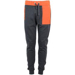 textil Herr Joggingbyxor Bikkembergs  Orange