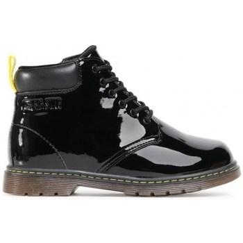 Skor Barn Boots Big Star GG374075 Svarta