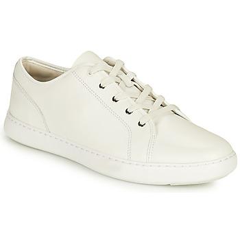 Skor Herr Sneakers FitFlop CHRISTOPHE Vit