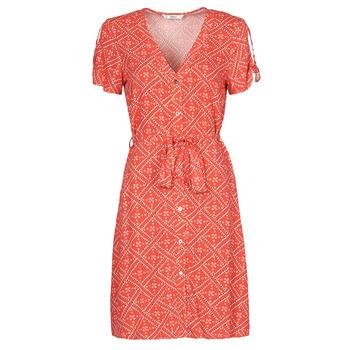 textil Dam Korta klänningar Only ONLVIOLETTE Rosa