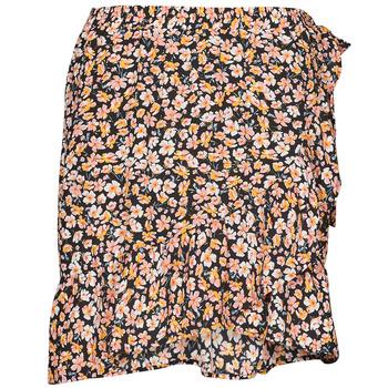 textil Dam Kjolar Only ONLFUCHSIA Flerfärgad