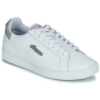 Skor Dam Sneakers Ellesse CAMPO Vit / Silver