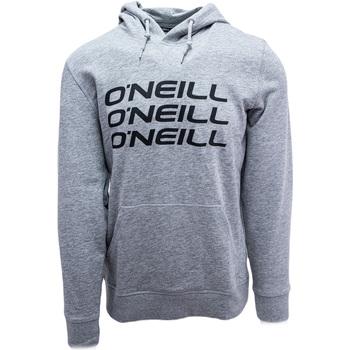 textil Herr Sweatshirts O'neill Triple Stack Grå