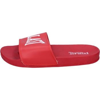Skor Dam Flipflops Everlast Sandaler BH237 Röd