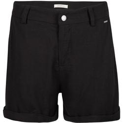 textil Dam Shorts / Bermudas O'neill Essential Svart