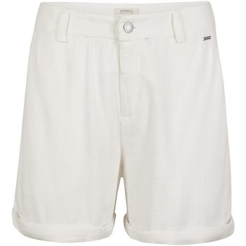 textil Dam Shorts / Bermudas O'neill Essentials Vit