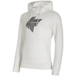 textil Herr Sweatshirts 4F BLM010 Vit