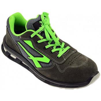 Skor Herr Sneakers U Power  Flerfärgad