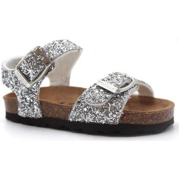 Skor Flickor Sandaler Pastelle Salome Silver
