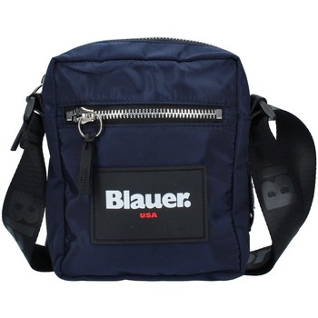 Väskor Herr Axelremsväskor Blauer S1COLBY02/TAS NAVY BLUE