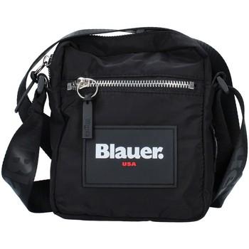Väskor Herr Axelremsväskor Blauer S1COLBY02/TAS BLACK