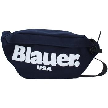 Väskor Midjeväskor Blauer S1CHICO05/BAS NAVY BLUE