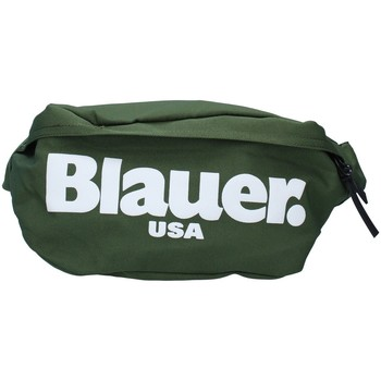 Väskor Midjeväskor Blauer S1CHICO05/BAS GREEN