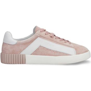 Skor Dam Sneakers Docksteps DSE106172 Rosa