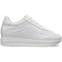 Skor Dam Sneakers Docksteps DSW951000 Vit