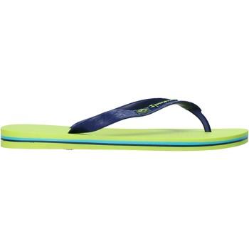 Skor Herr Flip-flops Ipanema IP.80415 Grön