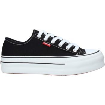 Skor Barn Sneakers Levi's VBAL0005T Svart