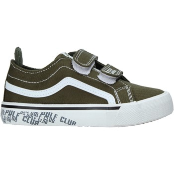 Skor Barn Sneakers U.s. Golf S21-S00UK803 Grön