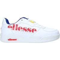 Skor Barn Sneakers Ellesse ES0047S Vit