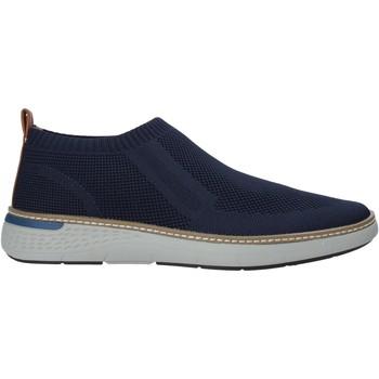 Skor Herr Slip-on-skor Valleverde 17885 Blå