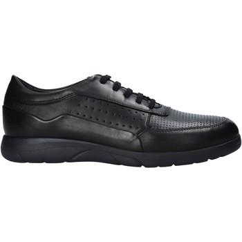 Skor Herr Sneakers Stonefly 216219 Svart