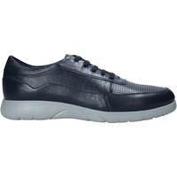 Skor Herr Sneakers Stonefly 216219 Blå