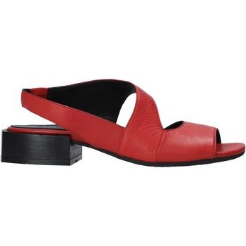 Skor Dam Sandaler Bueno Shoes 21WS4900 Röd