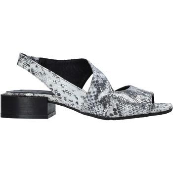 Skor Dam Sandaler Bueno Shoes 21WS4900 Grå