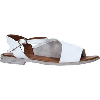 Skor Dam Sandaler Bueno Shoes 21WN5001 Vit