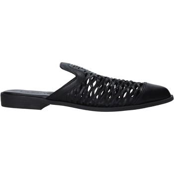 Skor Dam Träskor Bueno Shoes 21WN0103 Svart
