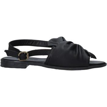 Skor Dam Sandaler Bueno Shoes 21WQ2005 Svart