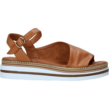 Skor Dam Sandaler Bueno Shoes 21WS4203 Brun