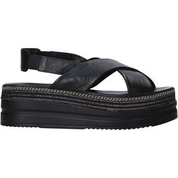 Skor Dam Sandaler Bueno Shoes 21WS5702 Svart