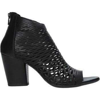 Skor Dam Sandaler Bueno Shoes 21WL3700 Svart