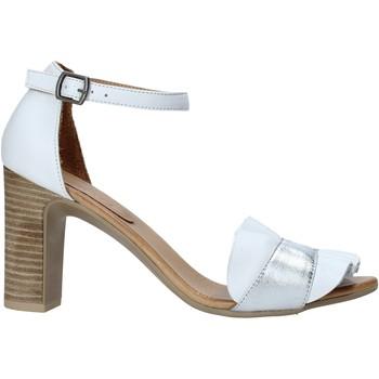 Skor Dam Sandaler Bueno Shoes 21WN4300 Vit