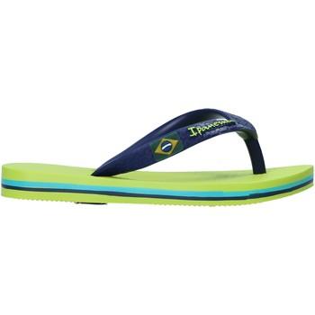 Skor Barn Flip-flops Ipanema IP.80416 Grön