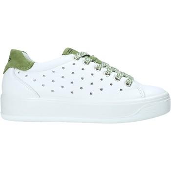 Skor Dam Sneakers IgI&CO 7156155 Vit