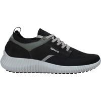 Skor Herr Sneakers IgI&CO 7124200 Svart