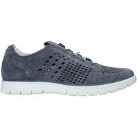 Skor Herr Sneakers IgI&CO 7118311 Blå
