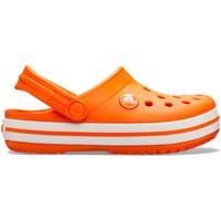 Skor Barn Vattensportskor Crocs 204537 Orange