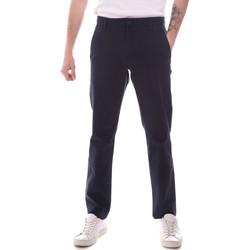 textil Herr Chinos / Carrot jeans Dockers 55775-0002 Blå