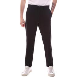 textil Herr Chinos / Carrot jeans Dockers 79645-0013 Svart