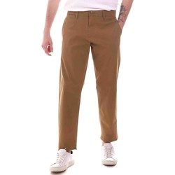 textil Herr Chinos / Carrot jeans Dockers 79645-0014 Beige