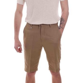 textil Herr Shorts / Bermudas Antony Morato MMSH00169 FA400060 Beige