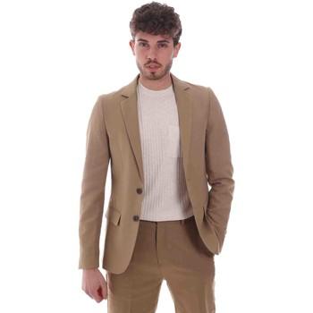 textil Herr Jackor & Kavajer Antony Morato MMJS00005 FA400060 Beige