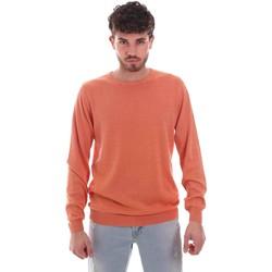 textil Herr Tröjor Sseinse ME1836SS Orange
