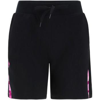 textil Dam Shorts / Bermudas Freddy S1WFTP6 Svart