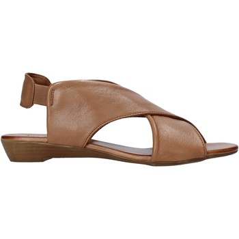Skor Dam Sandaler Bueno Shoes 21WL2408 Brun